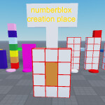 number blox creation place