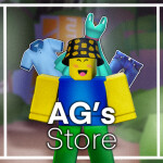 AG's Store - 'Wear Your Style'