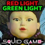 👹 Squid Game [RED LIGHT / GREEN LIGHT] Fish Game