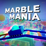 [CART RIDE] Marble Mania!