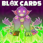 [HALLOW'S TALES] Blox Cards
