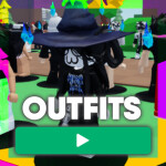 [✨ TRY ON ✨] Outfit Paradise