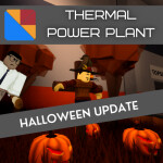 🎃 Innovation Inc. Thermal Power Plant🌋