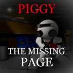 [PIGGY CHAPTER 11 EVENT!] Piggy: The Missing Page